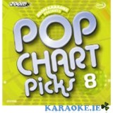Pop Chart Picks Volume 8