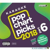 Pop Chart Picks 2018 Part 6 with Free Gentlemen of Country