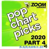Pop Chart Picks 2020 Part 4