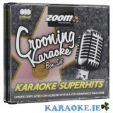 Crooning Superhits Triple CD+G Pack