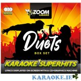 Duets - Superhits Triple CD+G