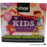 Kids Superhits  (Triple CD+G pack)