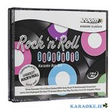 Rock N Roll Superhits Triple CD+G Pack