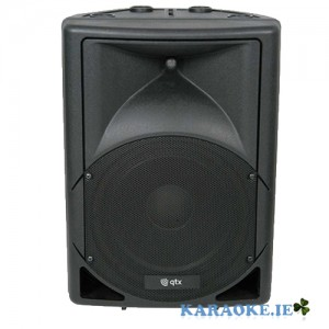 Powered Speaker 15in