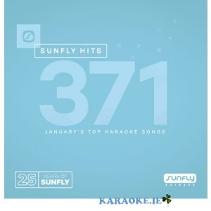 Sunfly Chart Hits 371 (Please call to order 086-2537144)