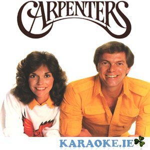 Carpenters, The - Vol 1 ZHR001